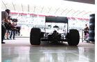 Lewis Hamilton - Mercedes - Formel 1 - GP Mexiko - 30. Oktober 2015