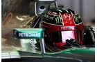 Lewis Hamilton - Mercedes - Formel 1 - GP USA - 16. November 2013