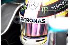 Lewis Hamilton - Mercedes - GP Spanien 2016 - Barcelona - Sonntag - 15.5.2016