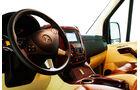 Lexani Andalucia Mercedes Sprinter
