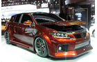 Lexus CT200h Supercharged