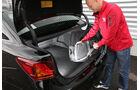 Lexus GS 250 F-Sport, Kofferraum