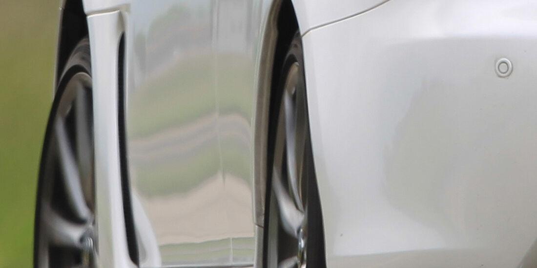 Lexus IS-F, Sportwagen, Detail, Felge