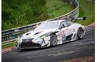 Lexus LC - Startnummer #345 - Toyota Gazoo Racing - SPPro - VLN 2019 - Langstreckenmeisterschaft - Nürburgring - Nordschleife