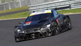 Lexus LC500 - Super GT