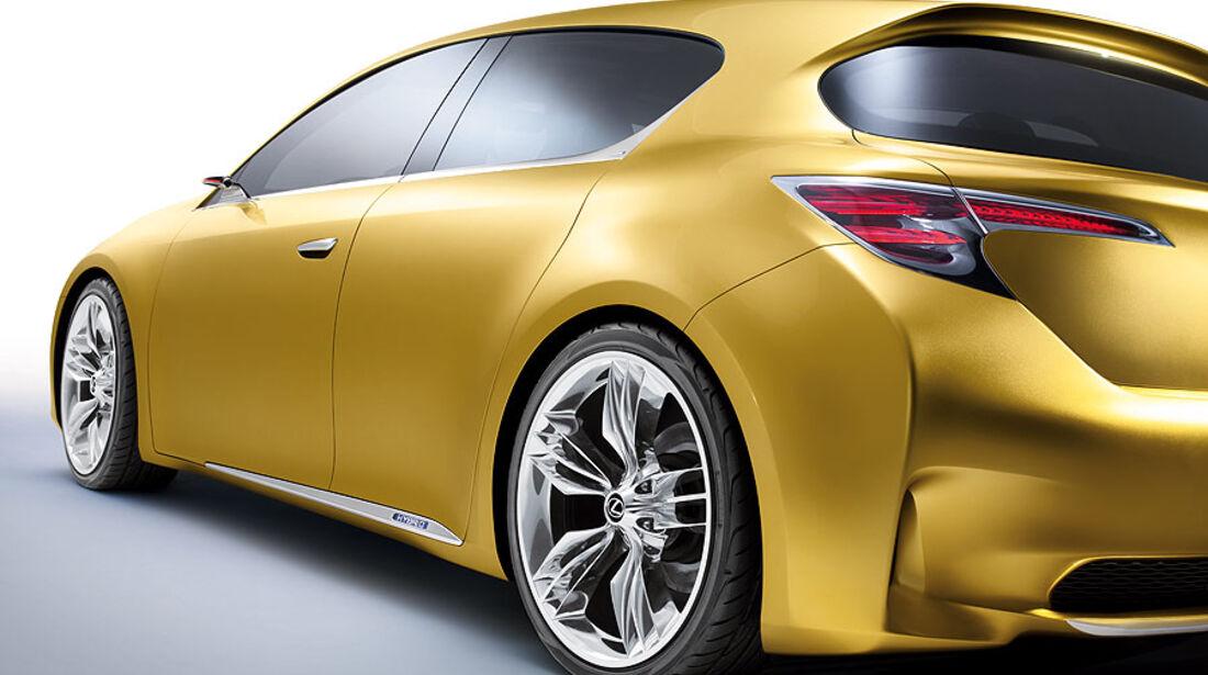 Lexus LF-Ch