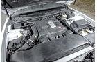 Lexus LS 400, Motor