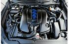 Lexus RC F, Motor