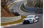 Lexus RC - Gazoo Racing - Nürburgring - Nordschleife - März 2015