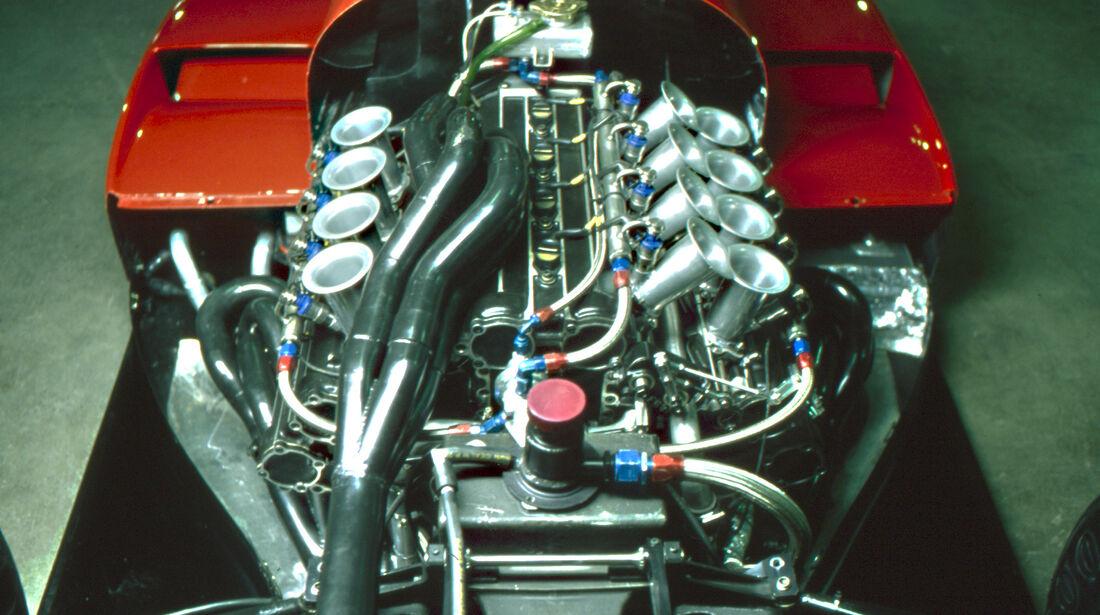 Life F190 Rocchi - Verrückte F1 Ideen