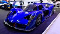 Ligier JS P4 - Autosport International - Birmingham - 2018