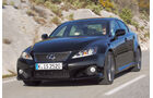 Limousine, Serie, Lexus IS-F