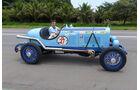 Lincoln 1927 - Nelson Piquet - Autosammlung