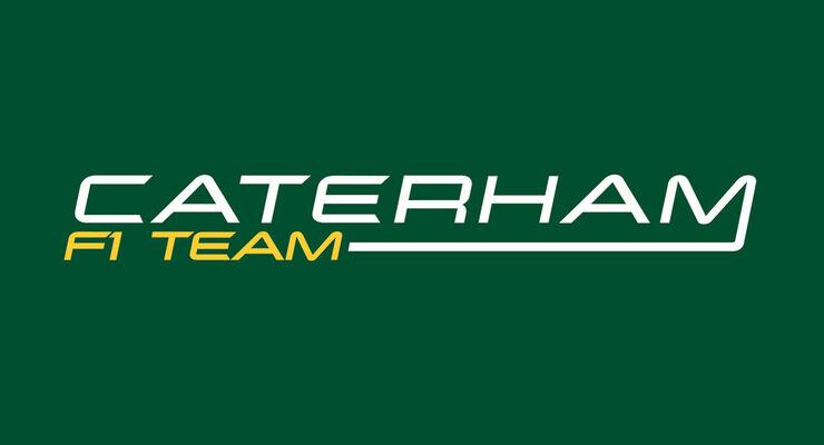 Logo Caterham F1 Team