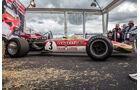 Lotus 49 - GP-Legenden - GP Österreich 2014