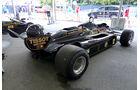 Lotus 91/5 - F1 Grand Prix-Klassiker - GP Singapur 2014