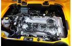 Lotus Elise Club Racer, Motor