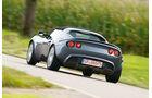 Lotus Elise SC Mk2, Heckansicht