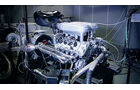 Lotus Evora GTE, Motorblock