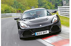 Lotus Exige S, Frontansicht