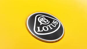 Lotus Exige S RGB, Symbol