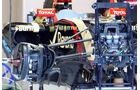 Lotus - Formel 1 - GP Australien - 14. März 2014