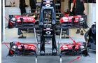 Lotus - Formel 1 - GP Australien 2014 - Technik