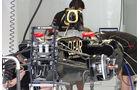Lotus - Formel 1 - GP Deutschland - 19. Juli 2012