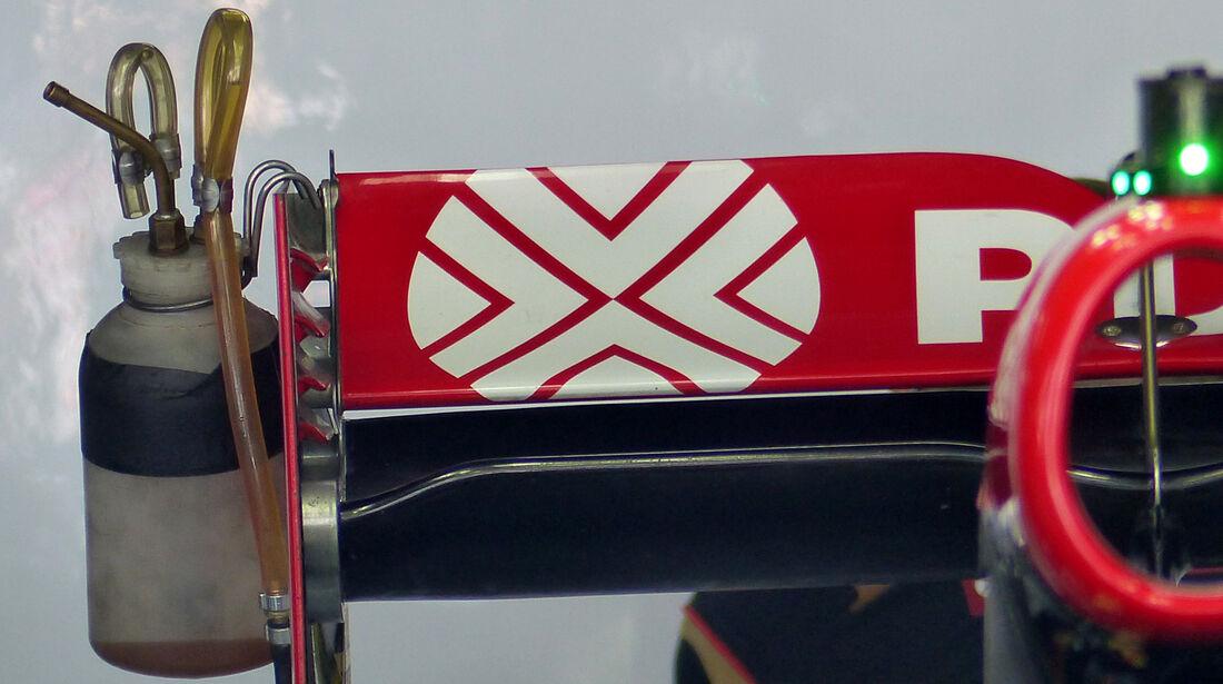 Lotus - Formel 1 - GP Deutschland - Hockenheim - 17. Juli 2014