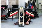 Lotus - Formel 1 - GP Korea - 3. Oktober 2013