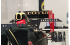Lotus - Formel 1 - GP Singapur - 20. September 2012