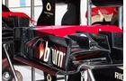 Lotus - Formel 1 - GP Spanien - 9. Mai 2013