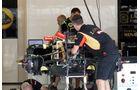 Lotus - Formel 1 - GP USA - 30. Oktober 2014