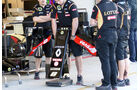 Lotus - Formel 1 - GP USA - 31. Oktober 2014