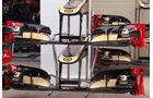 Lotus - GP Europa - Valencia - Formel 1 - 22. Juni 2012