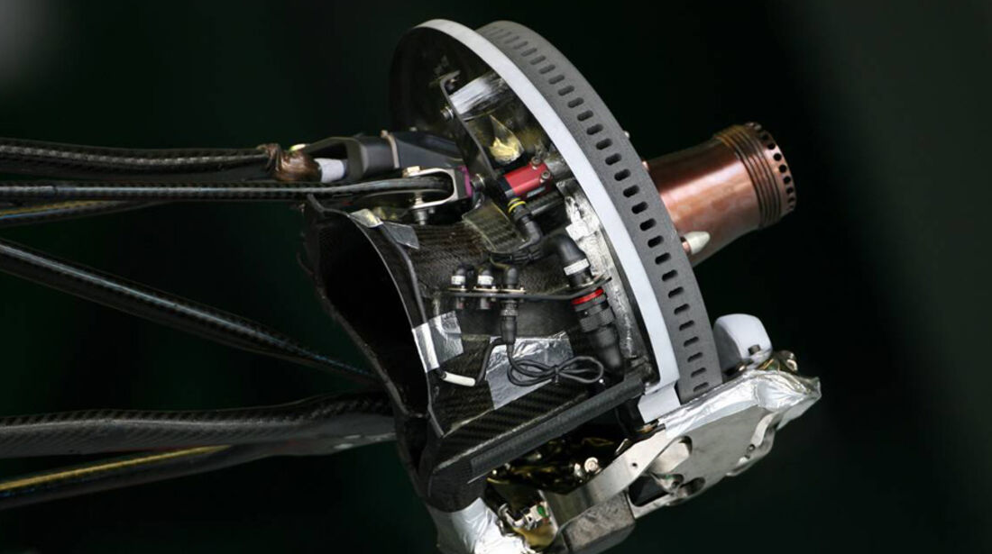 Lotus - GP Malaysia 2011