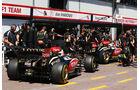 Lotus GP Monaco 2013