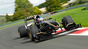 Lotus T125