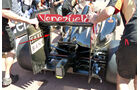 Lotus - Technik - GP Monaco 2014