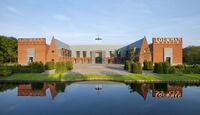 Louwman Museum in Den Haag, Außengelände