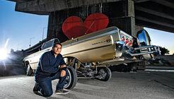 Low Rider, Mexiko, Jesus Contreras