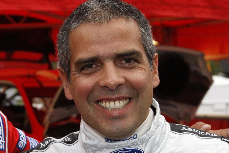 Luis Perez Companc 2008