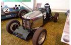 MG TC Special 1950 GP Australien Classics