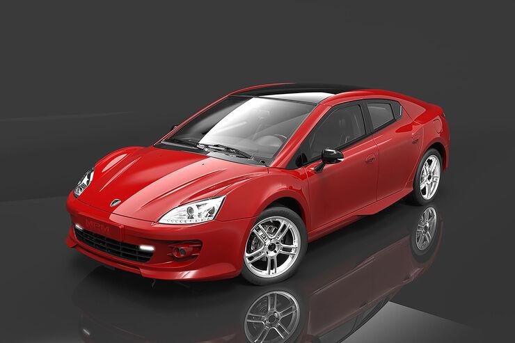mpm ps160 sportwagen mit zoe technik serienfahrzeuge elektroauto forum. Black Bedroom Furniture Sets. Home Design Ideas