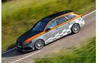 MTM-Audi RS 6 Clubsport, Seitenansicht
