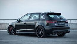 MTM Audi RS3 - Tuning - Kompaktsportler