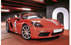 MTM-Porsche 718 Boxter S
