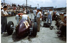 Mack Hellings - Indy 500 - 1951 - Motorsport