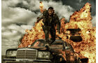 Mad Max: Fury Road - Trailer 2015