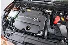 Madza 3 2.2 MZR-CD, Motor